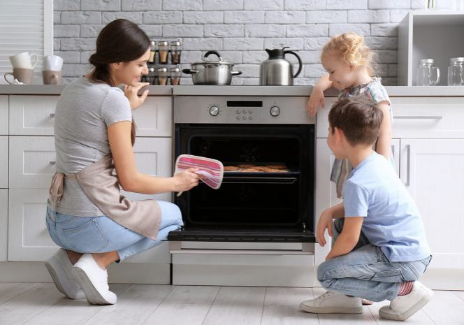 Credit Union Personal Loan for a new stove